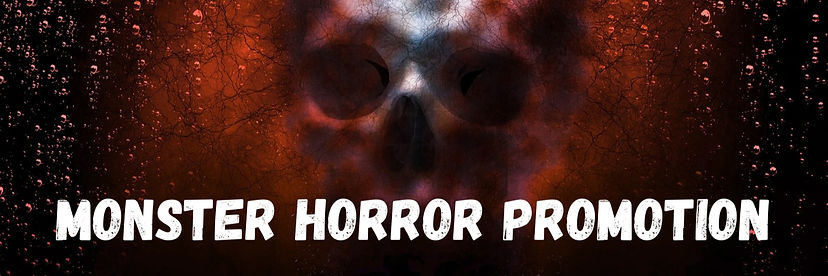 Monster Horror Promotion Book Giveaway from Story Origin