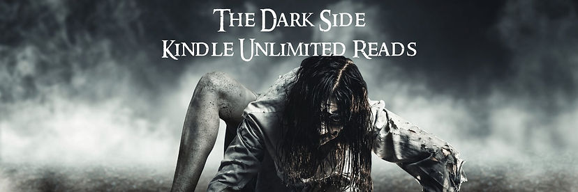 The Dark Side Kindle Unlimited Horror Book Giveaway