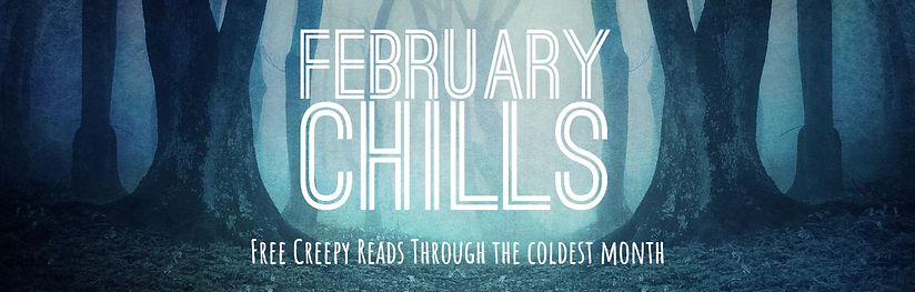 February Chills Horror Book Giveaway
