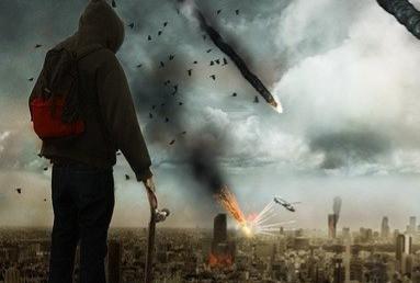 Amazon Post Apocalyptic SciFi-Action Best Seller Books