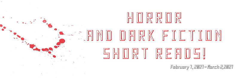Horror & Dark fiction Short Reads Book Giveaway