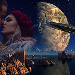 5 Best Romance Novels Set in a Warring Sci Fi World