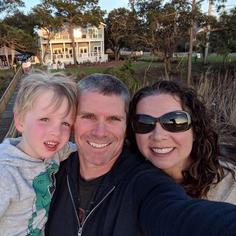 Family in Santa Rosa, FL