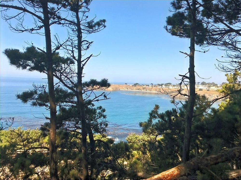 Mendocino is a coastal community in northern California