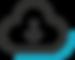 Studio&Moore cloud icon design