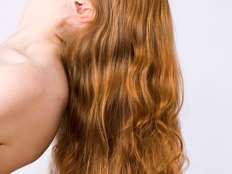Les cheveux sont le reflet de notre santé