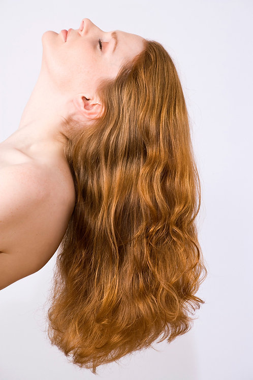 Lice Hair Rinse Recipe
