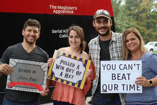 Magician's Apprentice Players