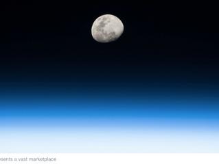 【💡| WEF 好文分享】 未來世代,最有可能拓展到太空的五項產業