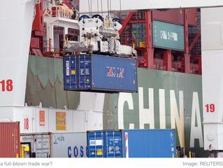 【💡| WEF 好文分享】 美中貿易戰,你該知道的事