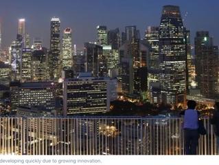 【💡| WEF 好文分享】亞洲城市看過來