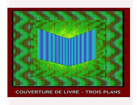 3D Hologravure technology - 3D book