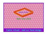 3D Hologravure - 2d generation