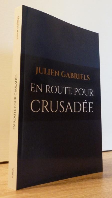 En route pour Crusadée