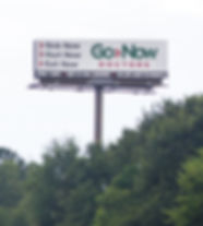 Billboard I-75 @ Bill Gardner Parkway
