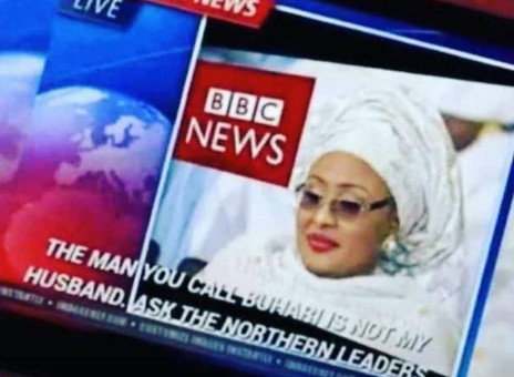 Evidence From BBC And Media Posts, Showing President Buhari is an Imposter