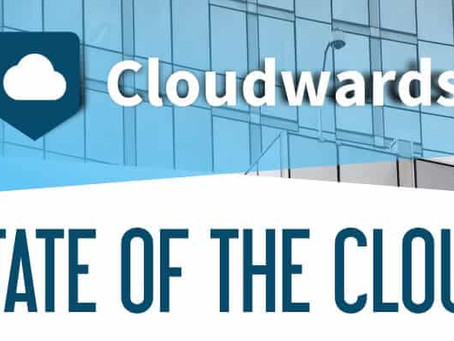 State of the Cloud March 2019
