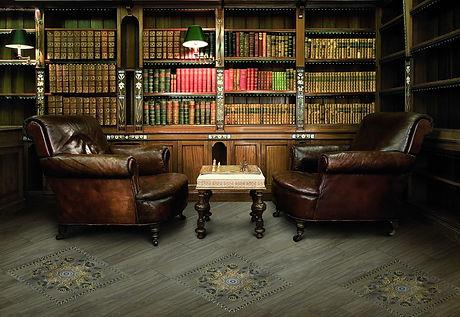 布索尼木紋磚
