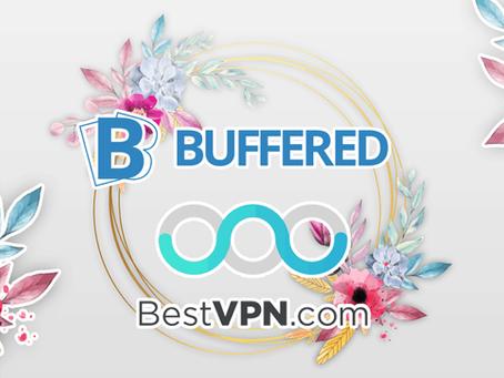 BestVPN.com Owns Buffered