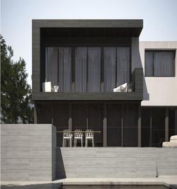 建築外牆系列