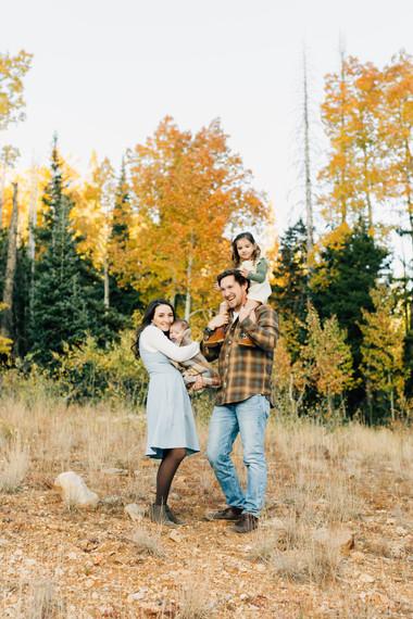 Cedar City Family Photographer