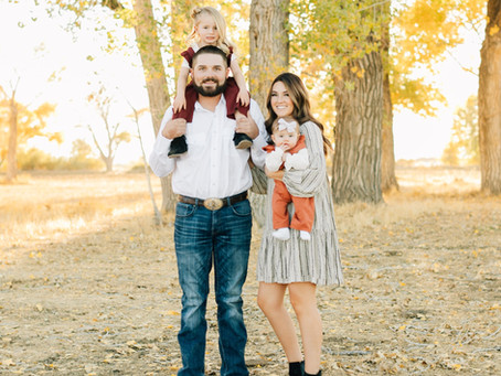 creating emotion during family session | getting to know your family before a  | family photo