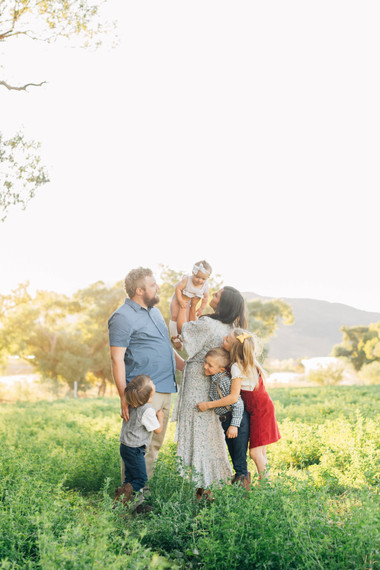Utah County Family Photographer