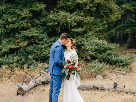 What is a Bridal Session? | Utah Wedding Photographer