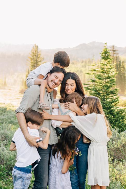 Southern Utah Family Photographer
