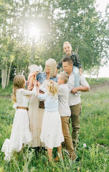 Idaho Family Photographer