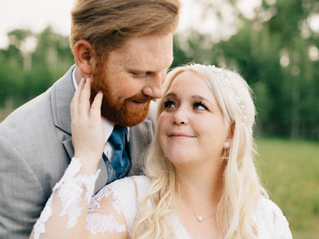 Cedar City Wedding Photographer   Makayla & Mckay