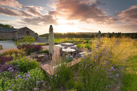 Lisa Cox garden design plants summer