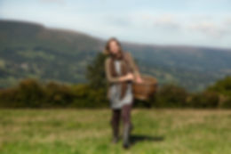 Liz Knight, Forager, Forage Fine Foods, foraging, country skills, rural crafts, rural skills, wild food, harvest, nature, natural food