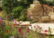 Zoflora garden (c) John Campbell.jpg