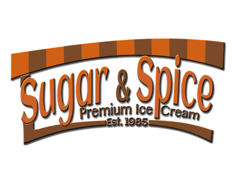 New Sugar & Spice logo