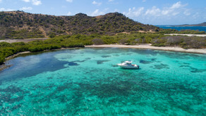 West Indies Concierge launches luxury Charters.