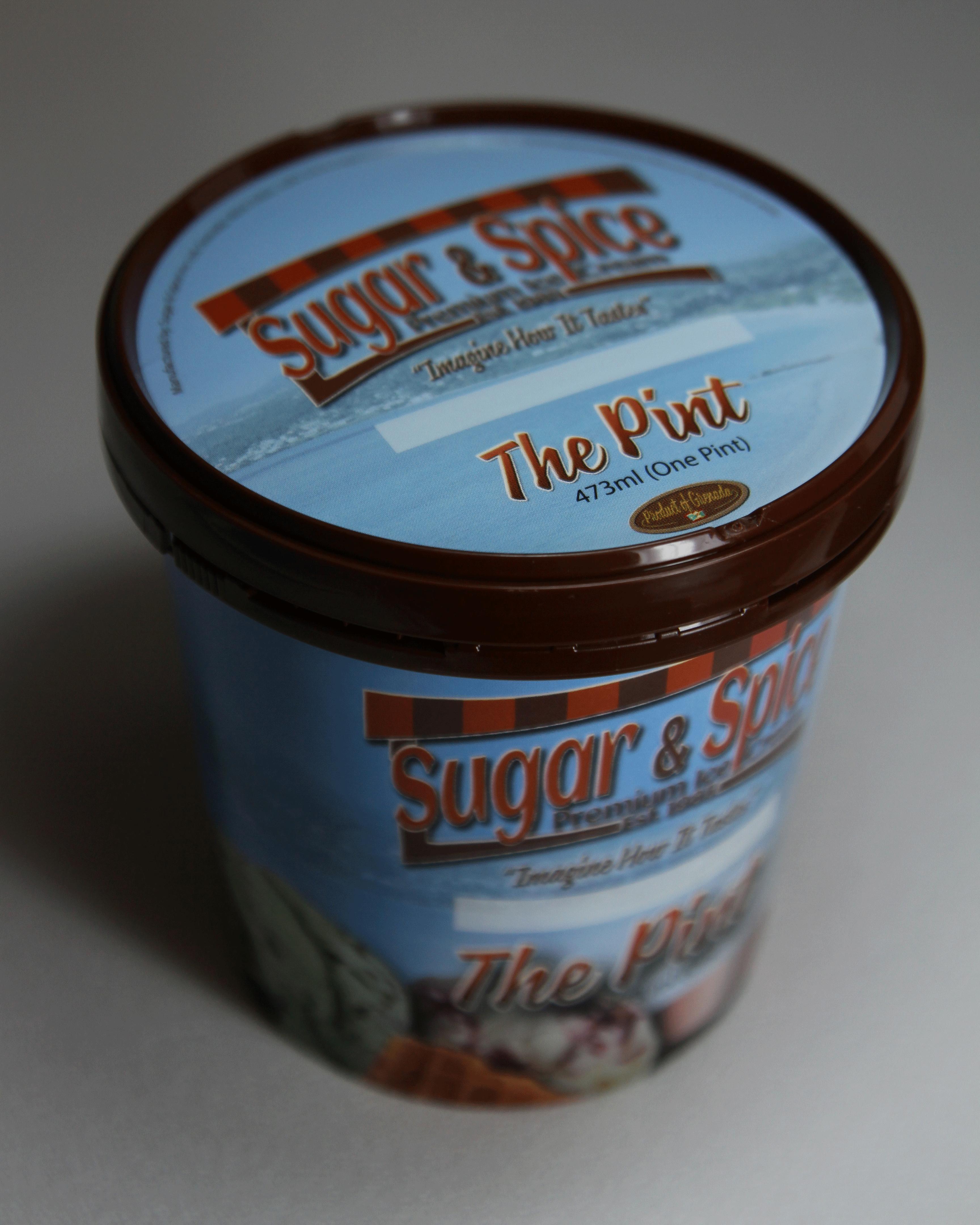 Sugar & Spice Pint