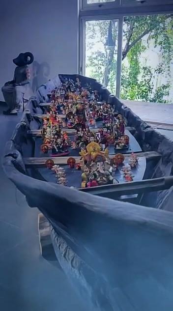 Goa's Ark (Video)