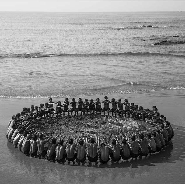 Oceanic Ritual (2018)