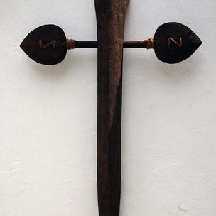 Pepper cross (2013)