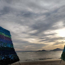 Moses and the plastic ocean (2017)