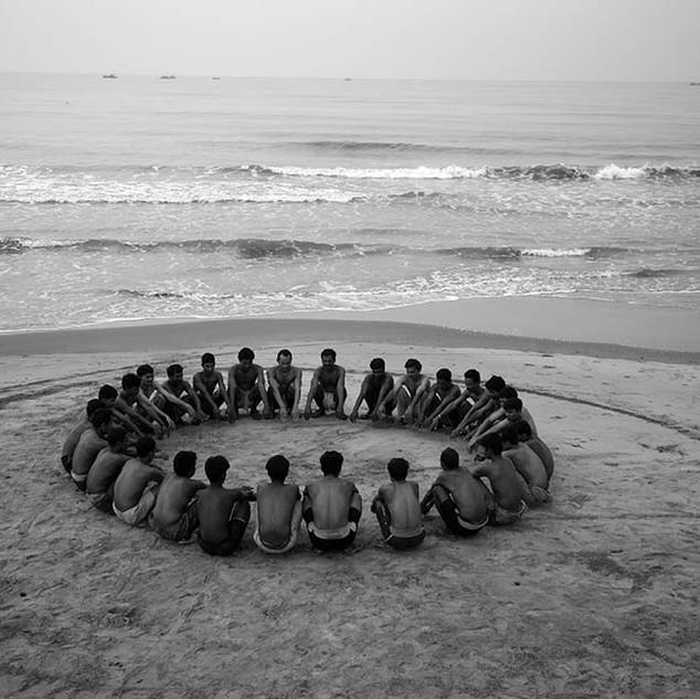Oceanic Ritual (2008)