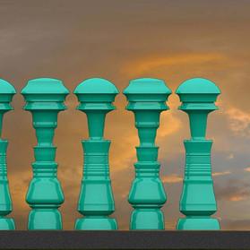 Pillars of nation's conscience