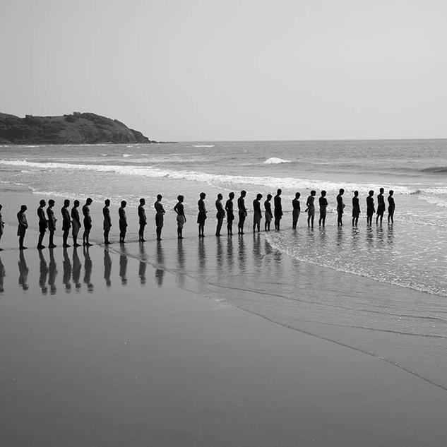 Shoreline (2008)