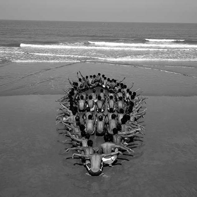 Fishermen and the ocean (2016)