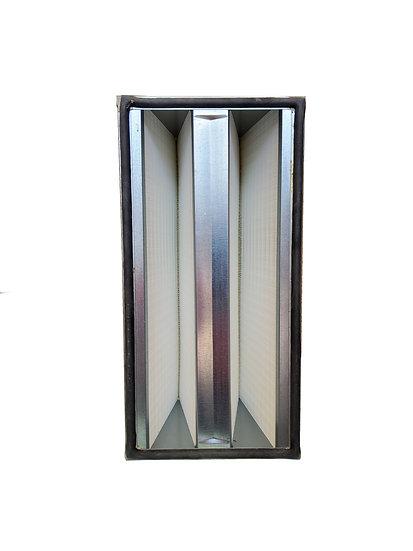 Filtre haute température SOFILAIR H13