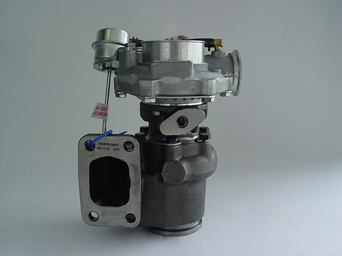 TURBO FORD F250/F350/F4000/F100 ARG. CUMMINS 4BTAA 99 A 04 -140CV