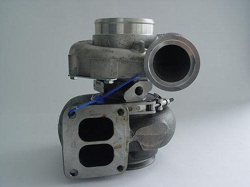 TURBO GARRETT SCANIA R 114 GA 360/T 114 GA 320/P 114 CB 360 - 452109-5011