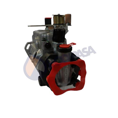 BOMBA INJETORA TRATOR CNH T6000  MOTOR NEF FTP V8960A170W-1