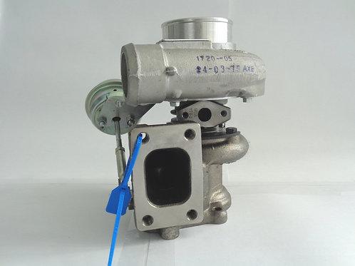 TURBO GM S10 ELETRONICA MWM 4.07TCE 2.8L - 140CV
